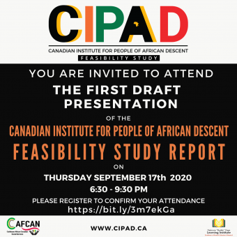 CIPAD EVENT